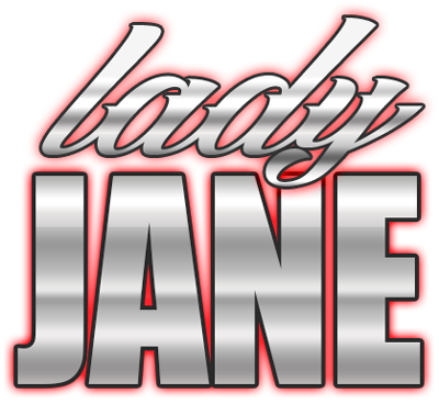 Lady Jane logo