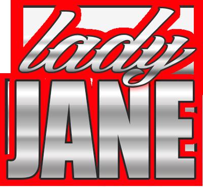 Lady Jane logo