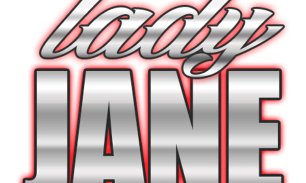 Logo Lady Jane