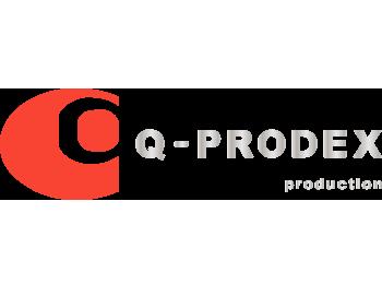 Q Prodex production