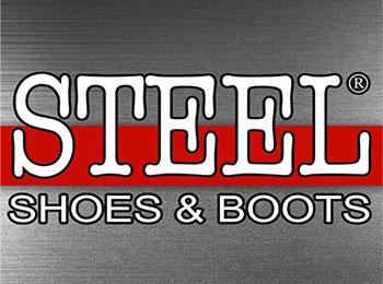 Steel Boots logo
